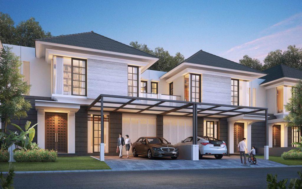 rumah dijual di semarang atas