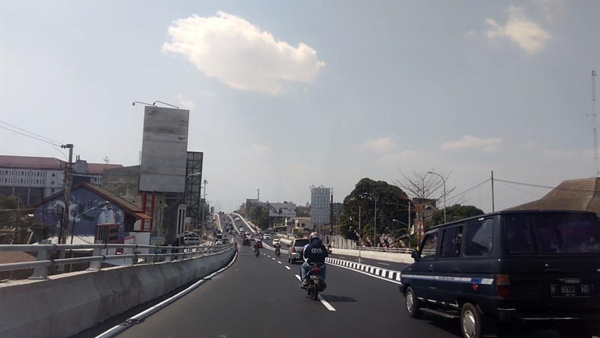 Flyover-jatingaleh