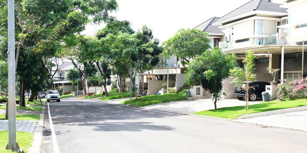 Kawasan Ruby Hill