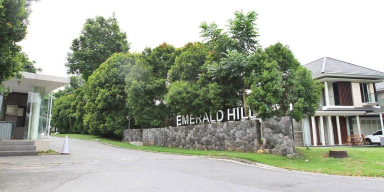 Kawasan Emerald Hill