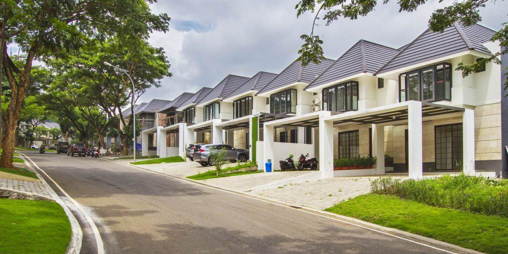 Rumah Dijual Bukit Sari Semarang