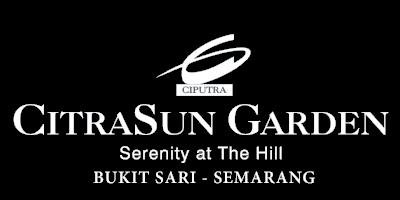 Citrasun Garden Semarang